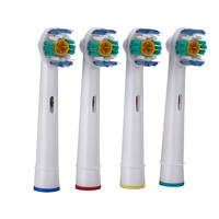 Hot 4pcs set oral hygiene eb 18a rotary b electric toothbrush heads replacement for oral soft.jpg 200x200