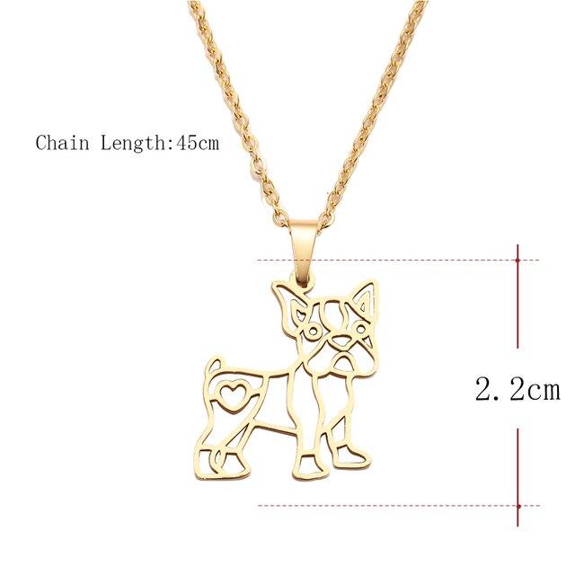 Dog Necklace  5