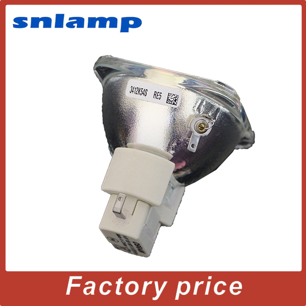 100% Original Bare Projector lamp VLT-XD210LP Bulb  for SD210U SD211U XD210U XD211U free shipping original projector lamp bulb vlt xd210lp for mit subishi sd210u xd210u xd211u