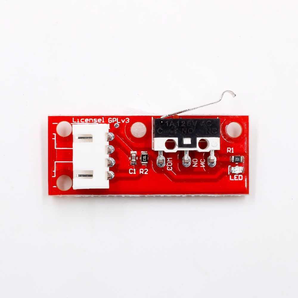 Fin de course butée finale avec emballage séparé pour CNC imprimante 3D RepRap rampes 1.4 Board