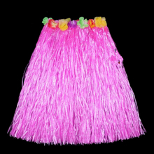 60CM Hawaiian Party Hula Skirt