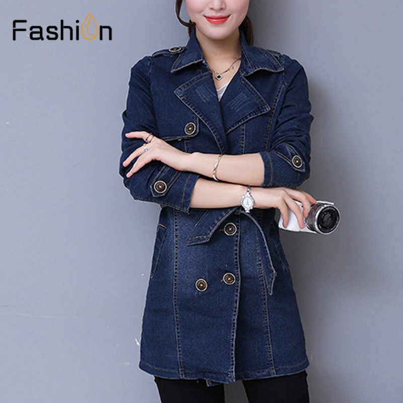 0dd63bd1b Detail Feedback Questions about Plus Size 4XL Women Basic Coats ...