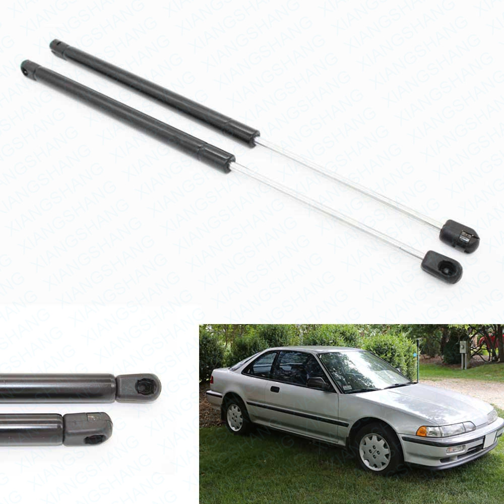 2pcs Auto Rear Hatch Tailgate Boot Lift Supports Car Gas Struts for Acura Integra 1990 1991 1992 1993 31.85 inch Hatchback