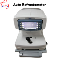 1PV RM 9200 Computer optometry machine Auto Refractometer+ 5.7 inch LCD panel display Optical shop equipment 110 220V