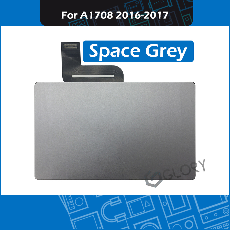 100% Tested Space Grey Touch Pad Trackpad For MacBook Pro Retina 13 A1708 Touchpad with Flex Cable 2016 2017 Year100% Tested Space Grey Touch Pad Trackpad For MacBook Pro Retina 13 A1708 Touchpad with Flex Cable 2016 2017 Year