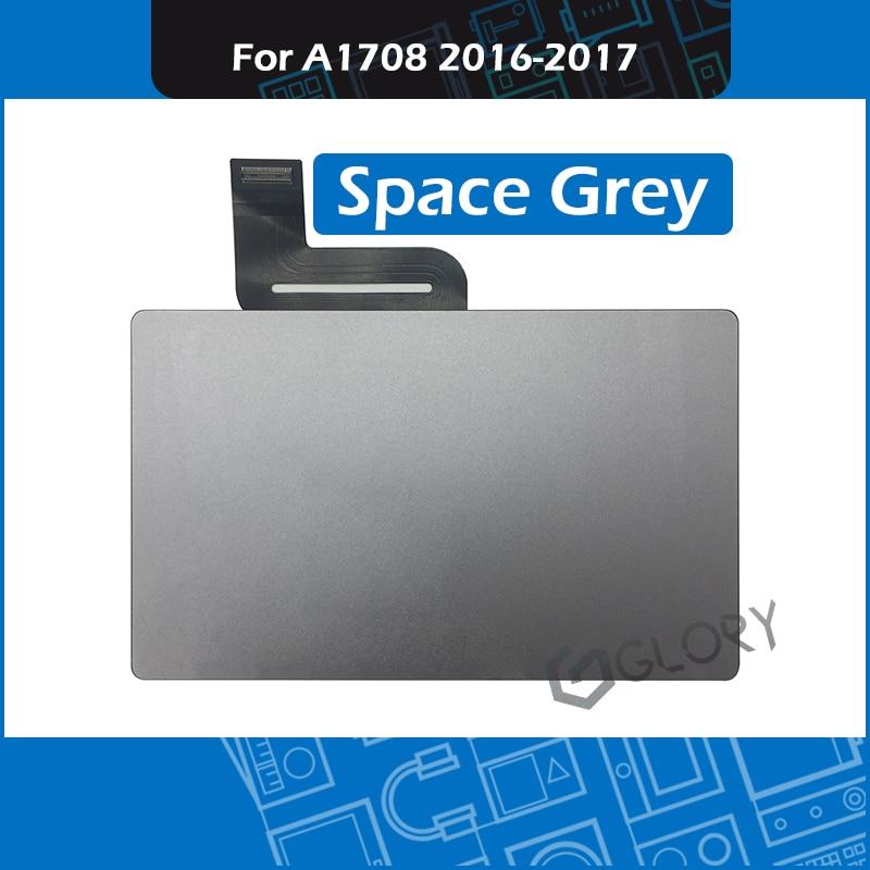 100% протестированный космический серый трекпад для MacBook Pro Retina 13