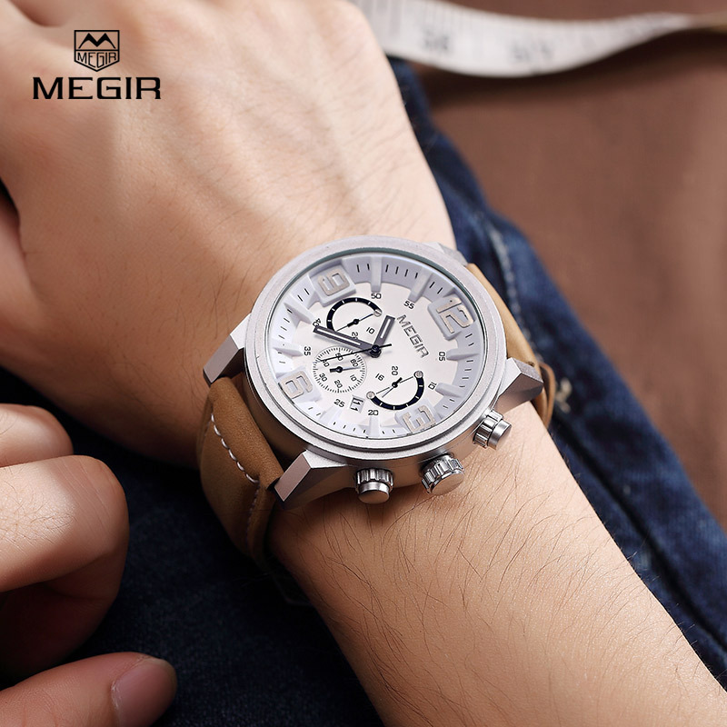 2018 Mens Watches Top Luxury Brand Quartz Watch Casual Leather Sports Wristwatch Montre Homme Male Clock Relogio Masculino cell phone security anti theft display stand with alarm and charging function for mobile phone retail store exhibition 10pcs lot