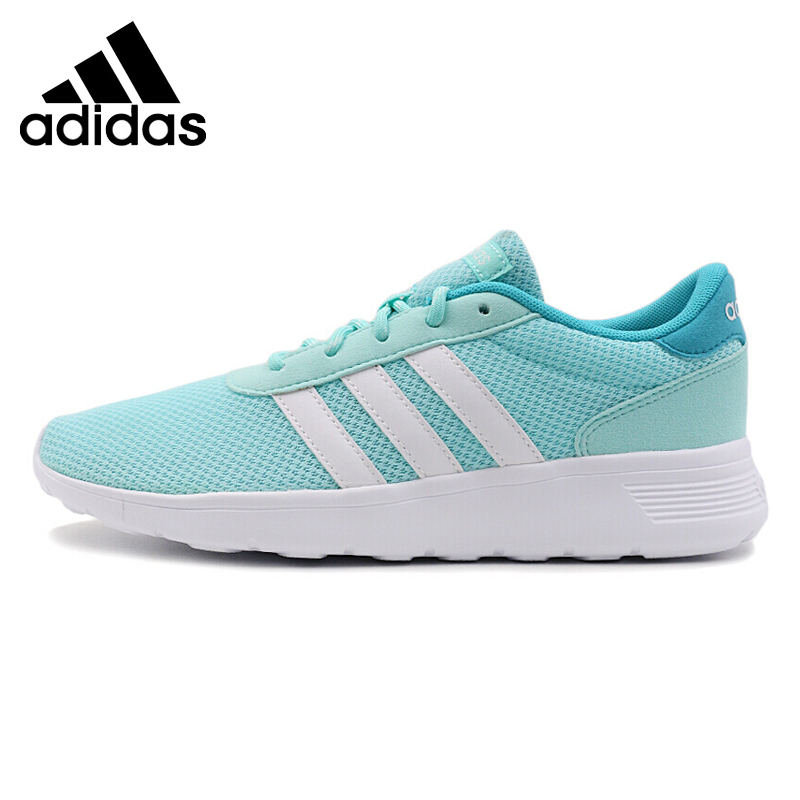 Original New Arrival 2017 Adidas NEO Label Lift Racer W Women's Skateboarding Shoes Sneakers