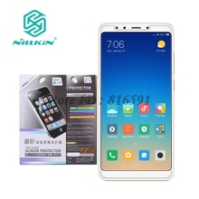 Xiaomi Redmi 5 Plus Screen Protector Nillkin Clear / Matte S