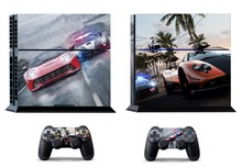Need for speed 399 PS4 Skin PS4 Sticker