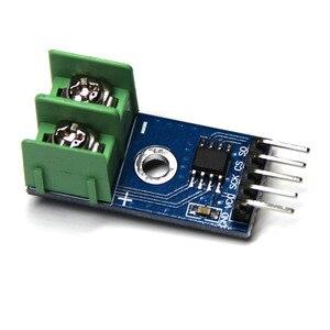 Image 2 - 5Pcs MAX6675 K סוג תרמי טמפרטורת חיישן מודול לarduino