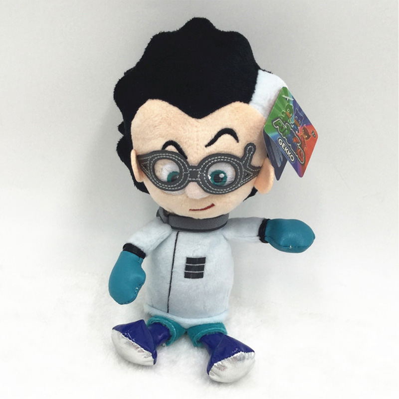 20 25cm Cartoon Anime Plush Toy Soft Doll Teacher Soft Filled Toy Children Christmas Gift WJ062 in Movies TV from Toys Hobbies