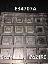 10PCS/LOT E34707A QFP-44 automotive electronics IC