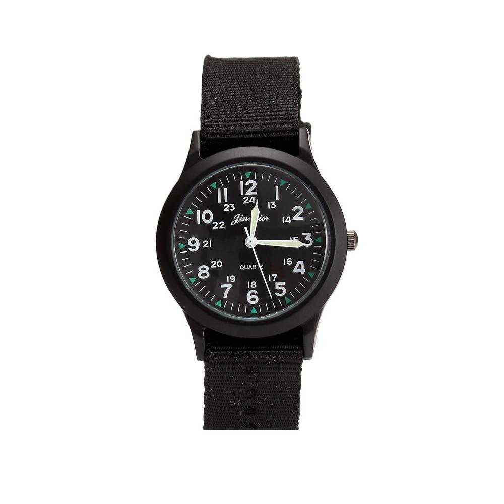 new famous brand men children boys girls fashion cool quartz Saber watches students canvas electronic Wrist watch drop shipping (12)