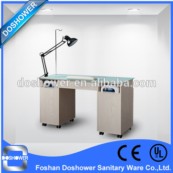 Doshower Manicure Pedicure Set Of Nail Salon Equipment With Tables