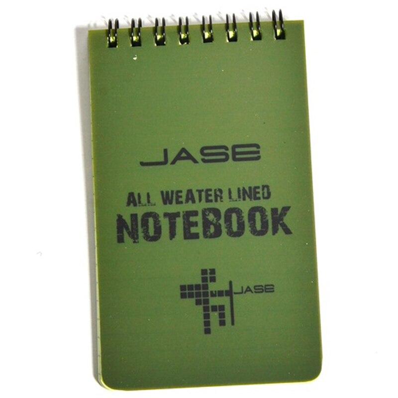 1 STKS Tactische Notitieboek All-Weather All Weather Notitieboekje - Notitieblokken en schrijfblokken bedrukken - Foto 4