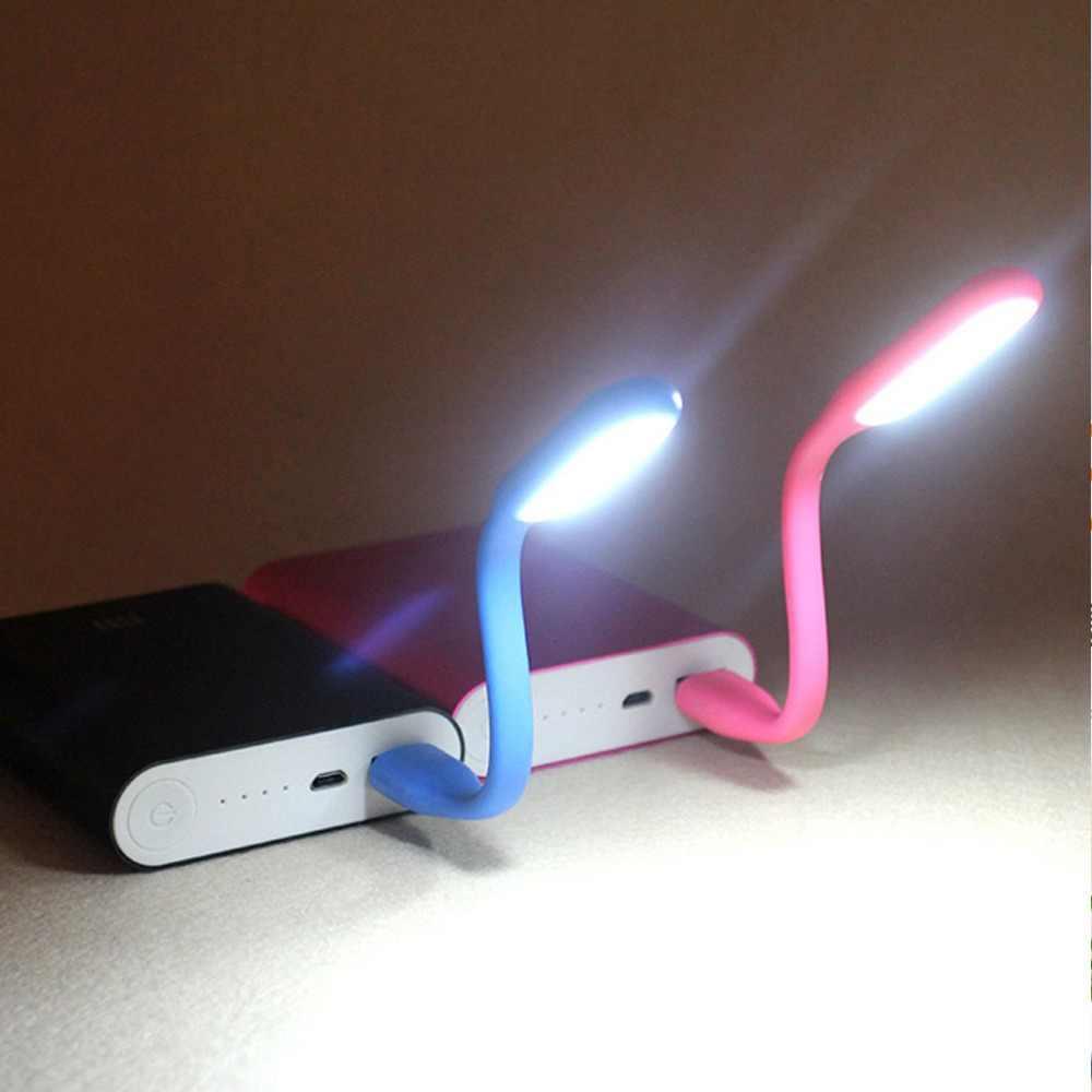 1 шт. Usb подсветка клавиатуры USB Светодиодная лампа портативная супер яркие светодиодные фонари Usb для внешний аккумулятор для компьютера ПК ноутбук, настольный компьютер новый