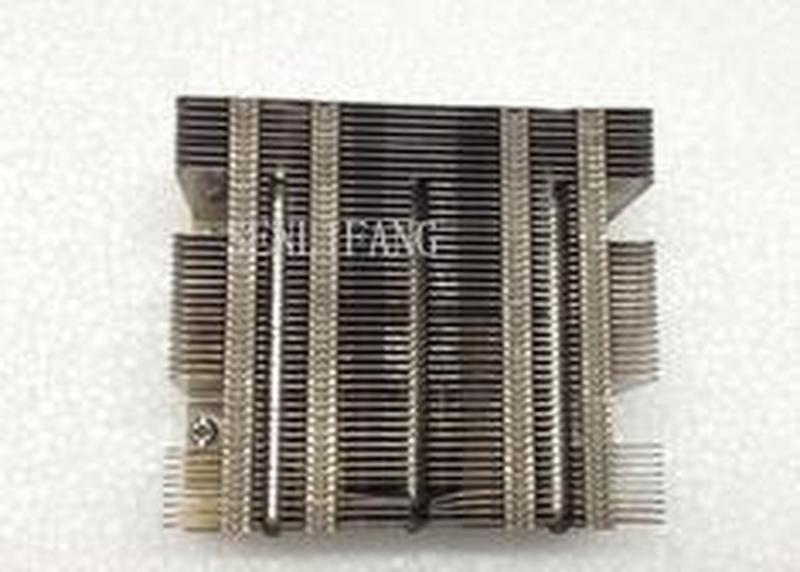Server Cooler X6310 CPU Heatsink 44X1793 44X1794 CPU Processor Heat Sink For X6310 Cooling CPU 44X1793 44X1794 E5405 SLAP2