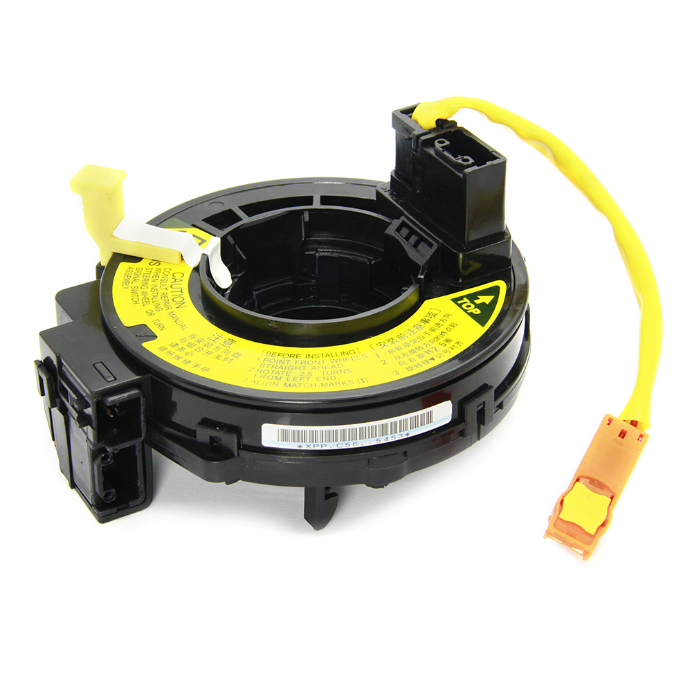 84306-0D021/843060D021 Spiral Cable Sub-Assy Clock Spring Replacement New  Airbags Auto Air Bag Parts For Toyota Corolla 04-13 wholesale clock  personalized ...