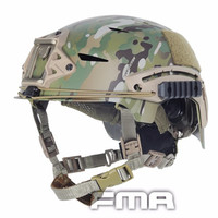 FMA Paintball Wargame Helmet Cover Cloth Army Airsoft Tactical Military Helmet Cover For Fast Helmet Hunting