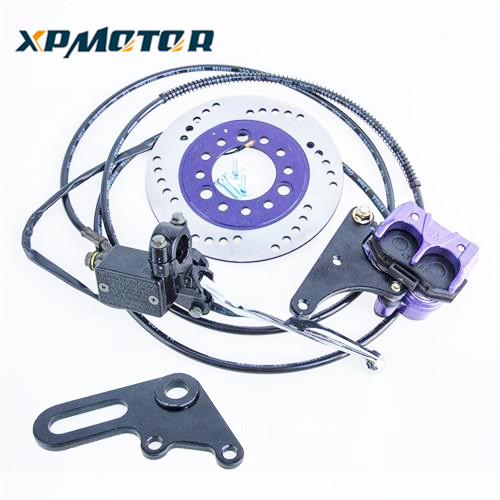 e-scooter disc brake 1