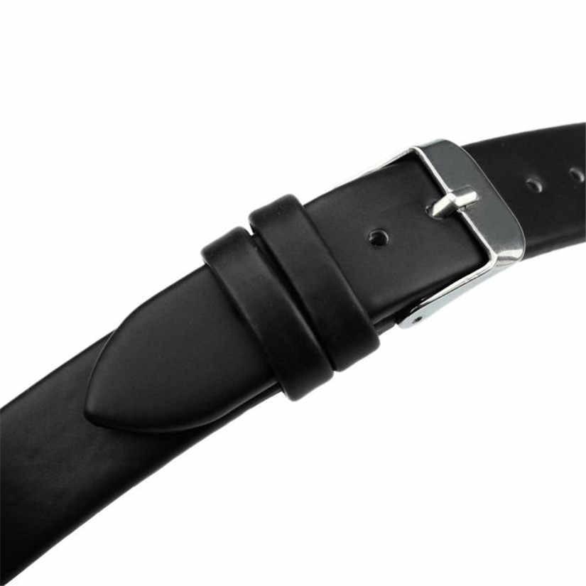 OTOKY רצועת השעון 20mm להקת שעון עור שעון רצועת Watchbands רצועת הלם אבר Reloj צמיד עבור שעונים שעון חגורה Dropship