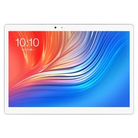 Teclast T20 4G LTE Phablet Android 7.0 10.1 inch 4GB 64GB Deca Core 2.4GHz 5.0GHz Dual WiFi Tablet