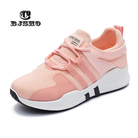 CBJSHO Air Mesh Women Breathable Tenis Feminino Lace Up Outdoor Casual Shoes Lightweight Woman Vulcanized Sneakers