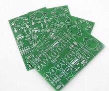 GZLOZONE NCC 200 Power font b Amplifier b font PCB Regulator PSU PCB Base On UK