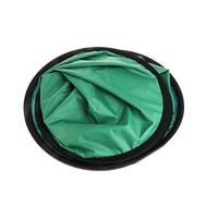 Neewer 100 * 150cm 2 in 1 Photo Collapsible Reversible Background Backdrop Panel/Green Blue Light Reflector for Studio