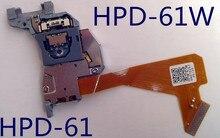 Sharp hpd-61w hpd-61 hpd61 hpd61w óptico lente láser de dvd del coche del laser 61 w cabeza