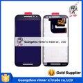 For Moto G 3rd Gen XT1548 XT1541 XT1540 LCD Screen Touch Digitizer Black
