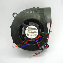 New Original NMB BM5020-09W-B50 5020 18V 0.20A stage lighting projector fan blower