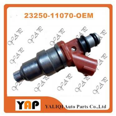 US $90 0 |Used Fuel Injector (6) FOR FITTOYOTA Solara Avalon Camry 1MZFE  2MZFE 3 0L V6 23250 11070 23209 11070 1997 2003-in Fuel Supply & Treatment