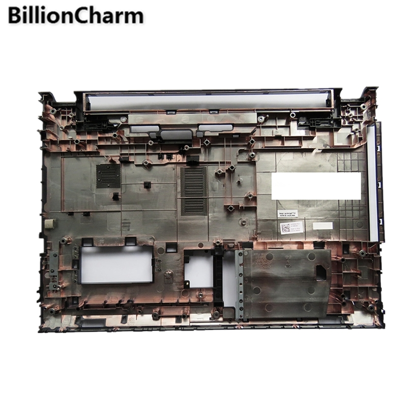BillionCharmn NEW Laptop Bottom Base Cove For DELL 15 3541 15 (3542) 3543 15C-1528 15CR 4528 3546 3548 3549 D shell