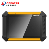 2017 Newest OBDSTAR X300 DP Android Tablet Full Package with Multi-Language Available DHL free shipping