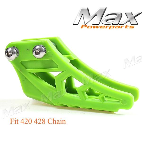 420 428 428H Chain Guide Fit CRF 250 R EXC CRF YZF KXF MX Chain Guard - Мотоцикл аксессуарлары мен бөлшектер - фото 6