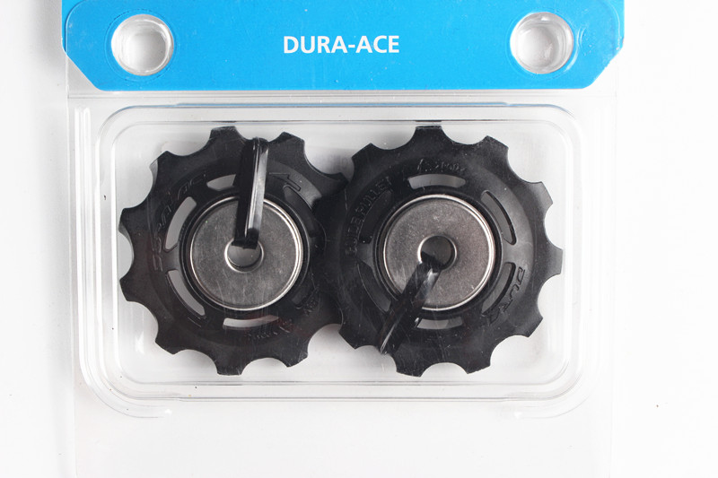 9c8071aacad Shimano Dura Ace RD 9000/9070/7970 A Rear Derailleur Pulley Set Rear  Derailleur RD 9070 Tenshion&Guide Pulley Set-in Bicycle Derailleur from  Sports ...