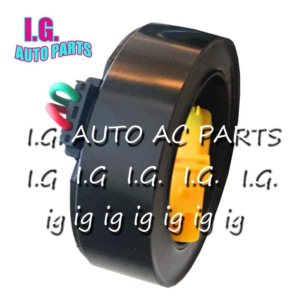 Leale Per Peugeot 307 Auto A/c Compressore Frizione Coil Riparazione Ricambi Ac Bobina Della Frizione Elegante E Grazioso