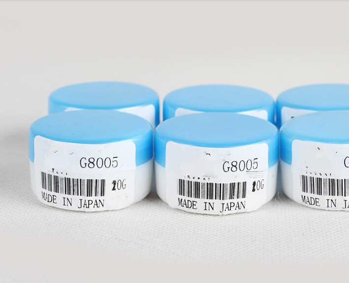 20g NEW Fuser Silicone Grease Oil for HP 2727 4250 4300 4350 4345 P4015 P4515 P3015 4700 M600 M601 M602 M603 free shipping new original for hp4200 4250 4350 4300 4345 p4015 p4014 p4515 bushing bsh 4350 pr bsh 4350 pl rc1 3361 rc1 3362