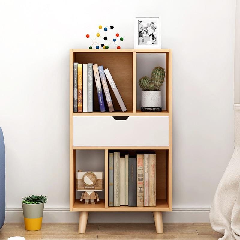 La casa display mobilya bois home mueble decoracion meuble de maison vintage wood book retro furniture decoration bookshelf case