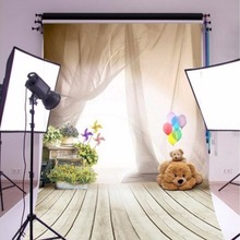 1*1.5M Universal Photography Background Cloth Children Kids Photo Studio Photography Backdrops Studo Accessory