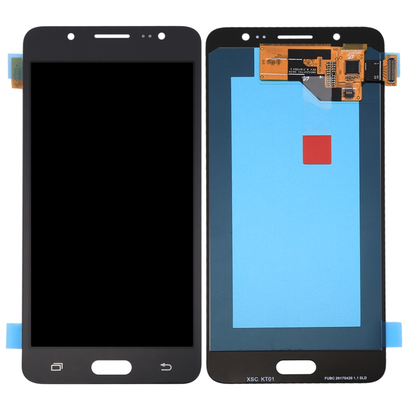 High Quality LCD Screen + Touch Panel Lcd Replacement Glass for Samsung Galaxy J5(2016) / J510, J510FN, with ToolHigh Quality LCD Screen + Touch Panel Lcd Replacement Glass for Samsung Galaxy J5(2016) / J510, J510FN, with Tool