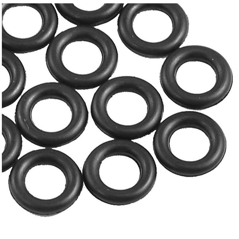 Aliexpress Com Buy Black 9mm X 2 0mm Rubber Seals Oil Seal O Rings