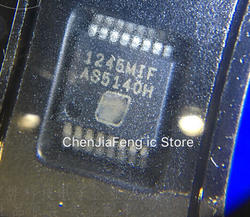 1 шт. ~ 5 шт./лот новый оригинальный AS5140H-ASSM AS5140H SSOP16 чипов и магниты