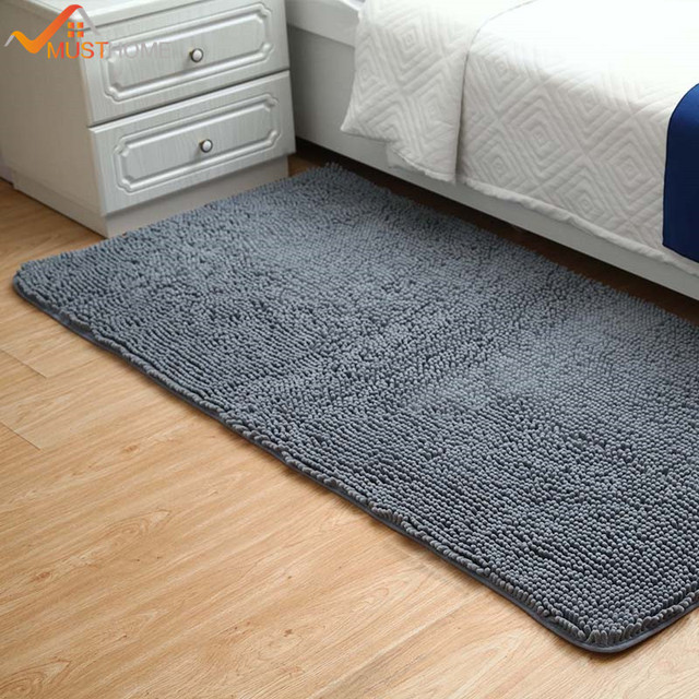 50x100cm 19 X39 Bedroom Rugs And Carpets 100 Microfiber Polyester Area Rug
