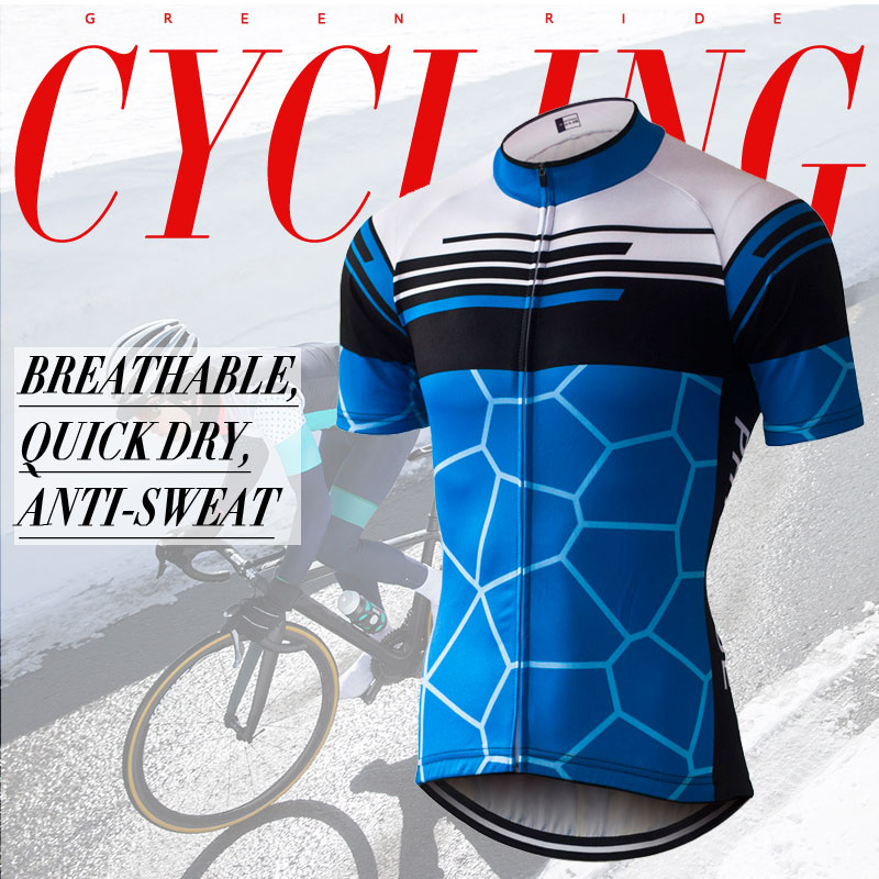 1 Cycling clothing