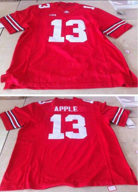 eli apple jersey