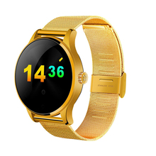Fashion Luxury Design Smart Watch His-and-hers Watches Water Proof Couples Smart Watch For Man Woman Android & IOS