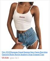 летние женские пикантные топы 95% хлопок для женщин без рукавов майка ремни одноцветное фитнес леди повседневное майки белый черный топ СК1